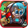 GravCat by Monster Robot Studios icon