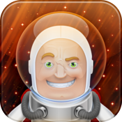 Astronut for iPad icon