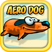 Aero Dog Review icon