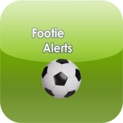 Footie Alerts icon