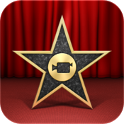iMovie for iPhone 4 Review icon