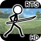 CartoonCraft RTS HD icon
