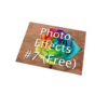 Digital Thought Software - Photo Effects #7 - Text (Free) artwork