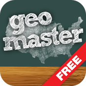 Geomaster Plus US icon