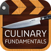 Culinary Fundamentals - Cooking School icon