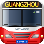 vTransit - Guangzhou public transit search icon