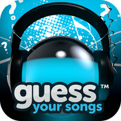 Guess Your Songs Review icon