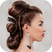 HairStyle Catalog icon