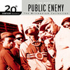 20th Century Masters - The Millennium Collection: The Best of Public Enemy, Public Enemy