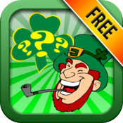 St. Patrick's Day Irish Quiz Free icon