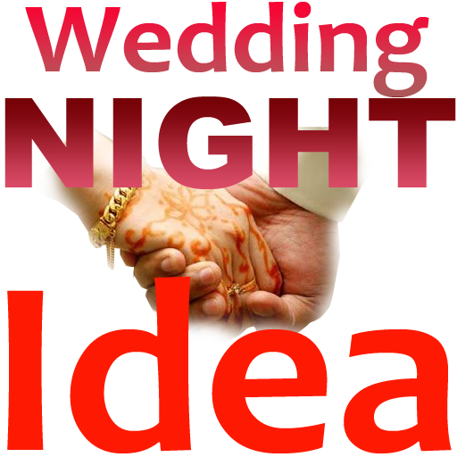 Wedding Night Idea