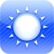 WeatherSnitch™ — Weather Forecast at a Glance icon