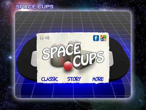 Screenshot SpaceThimbles HD