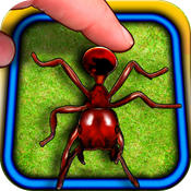 Ant Hitter icon