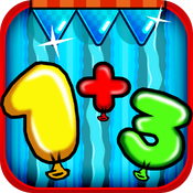 Fun Math Tutor - Kids Special icon