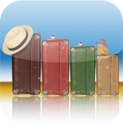 Essential Travel Checklist icon