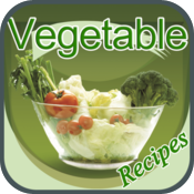 Vegetable Recipes icon