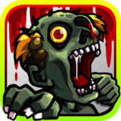 Zombie Sweeper icon