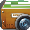 archivme HD by digitalfibr SAS icon