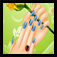 Nail Salon: Learn Nail Painting By Yourself