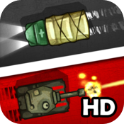 Trucks VS Tanks HD icon