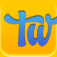 Twibbon Icon