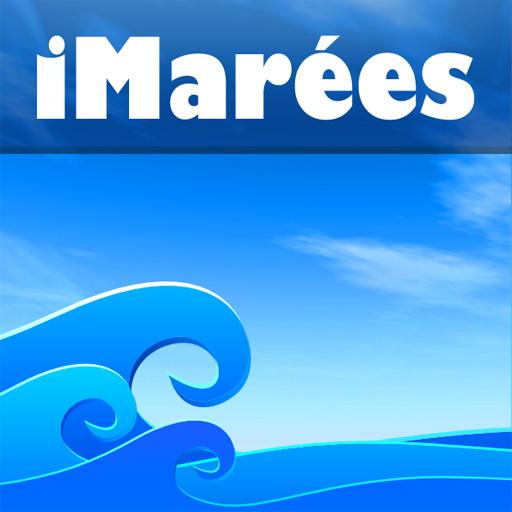 iMarées - Annuaire des marées 2010-2011