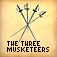 A. Dumas. The Three Musketeers.