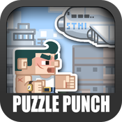 puzzlePunch! Review icon