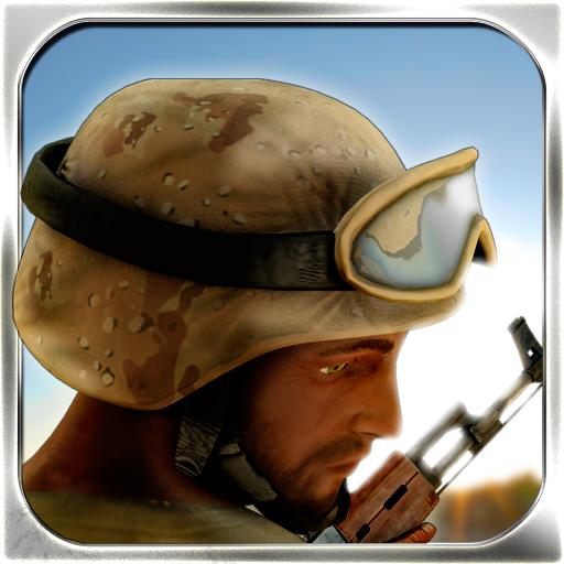 mzl.bdjpnxym Storm Gunner HD para iPad, lo mejor que hemos visto en mucho tiempo