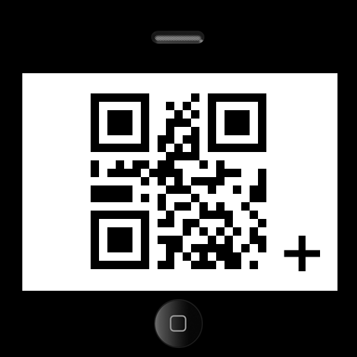 QR Sequence Reader+