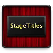 StageTitles