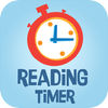 Scholastic Reading Timerartwork