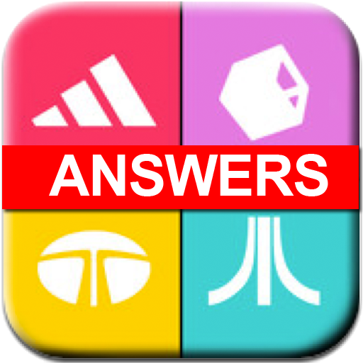 Logos Quiz Answers HD