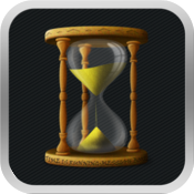 T-Zone Clock icon