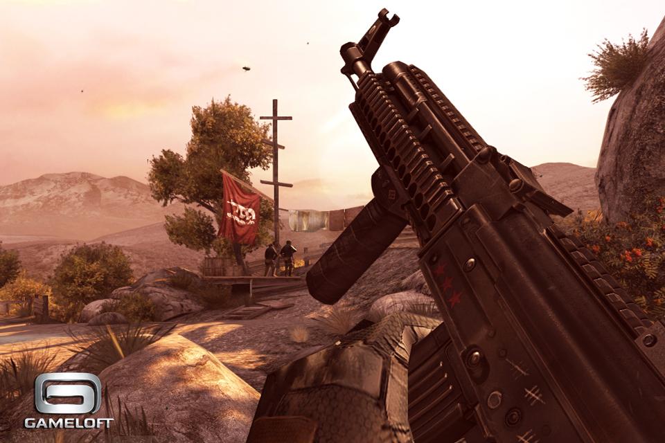 mzl.cmipfnix [Gameloft] Modern Combat 3: Fallen Nation v1.3.0