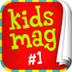 icon for KidsMag Issue 01