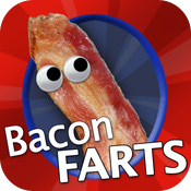 BaconFarts - with Fart Bender icon