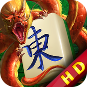 Mahjong Link HD Free icon