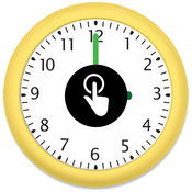 Telling Time - The Easy Way icon