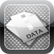 Mobile DB Store icon