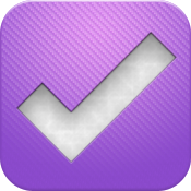 OmniFocus for iPhone icon