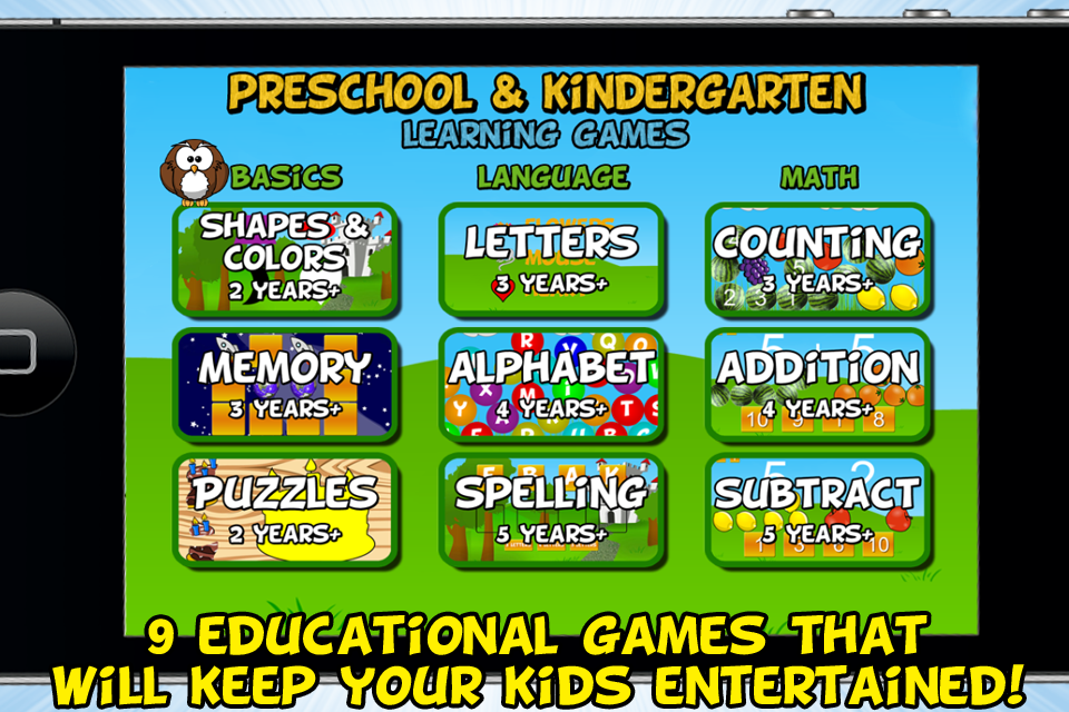 educational games for preschoolers free downloads preschool and kindergarten learning education 767
