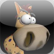 Animal Run 3D