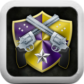 MW3 Titles and Emblems Tracker (for use with Modern Warfare 3) icon
