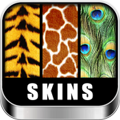 Skin Your Screen™ icon