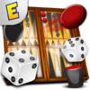 Backgammon Deluxe Free! for mac