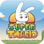Super Twario Review icon