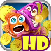 Plenty Fish HD icon