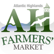 Atlantic Highlands Farmer's Market icon